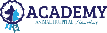 Academy Animal Hospital of Laurinburg logo